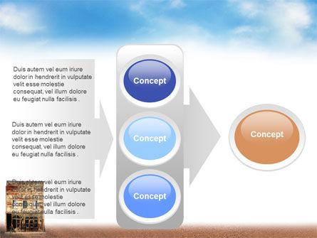 Frontier PowerPoint Template Slide 11