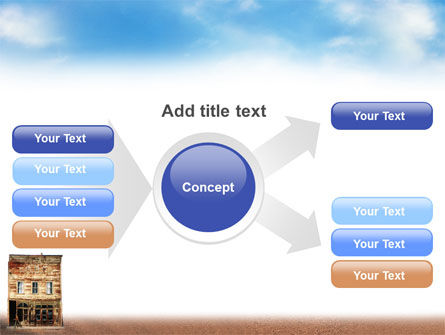 Frontier PowerPoint Template Slide 14