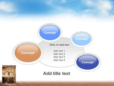 Frontier PowerPoint Template Slide 16