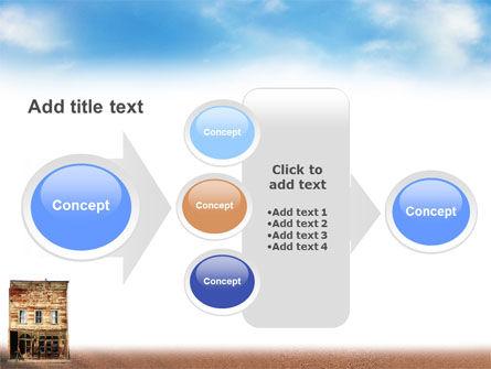 Frontier PowerPoint Template Slide 17