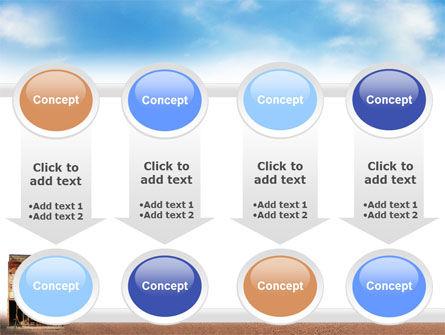 Frontier PowerPoint Template Slide 18