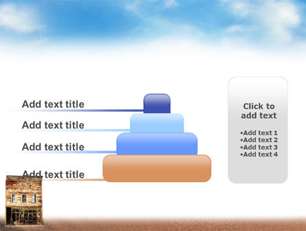 Frontier PowerPoint Template Slide 8