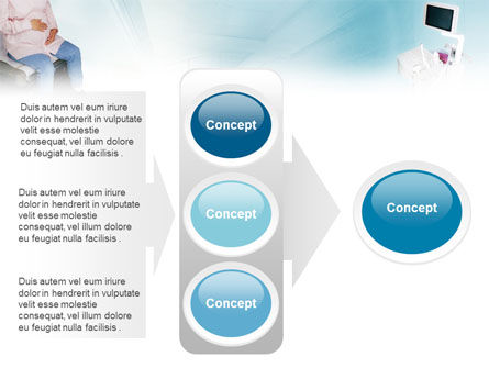 Obstetric PowerPoint Template Slide 11