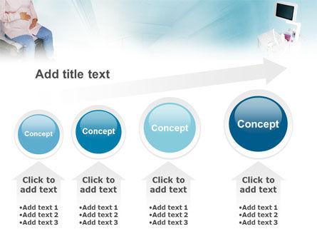 Obstetric PowerPoint Template Slide 13