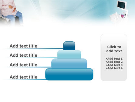 Obstetric PowerPoint Template Slide 8