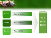 Pig PowerPoint Template#12