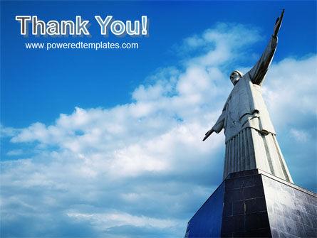 Rio de Janeiro PowerPoint Template Slide 20