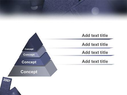 2007 PowerPoint Template Slide 10