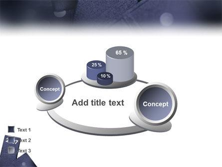 2007 PowerPoint Template Slide 13