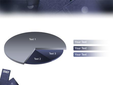 2007 PowerPoint Template Slide 14