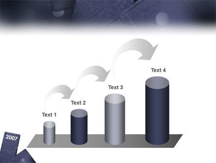 2007 PowerPoint Template Slide 7