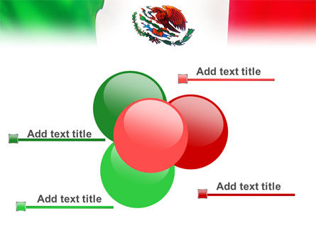Mexican Flag PowerPoint Template Slide 10