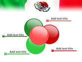 Mexican Flag PowerPoint Template#10
