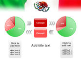 Mexican Flag PowerPoint Template#11
