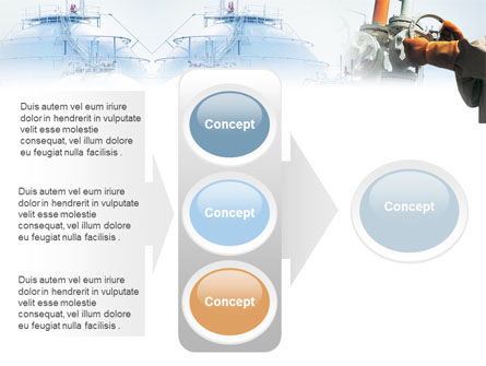 Chemical Industry PowerPoint Template Slide 11
