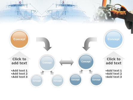 Chemical Industry PowerPoint Template Slide 19