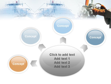 Chemical Industry PowerPoint Template Slide 7