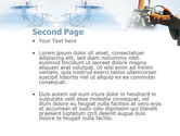 Chemical Industry PowerPoint Template#2