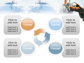 Chemical Industry PowerPoint Template#9