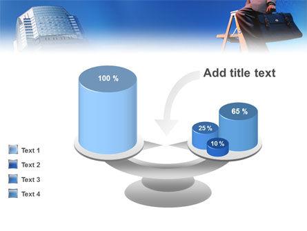 Professional Career PowerPoint Template Slide 10
