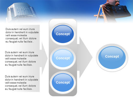 Professional Career PowerPoint Template Slide 11