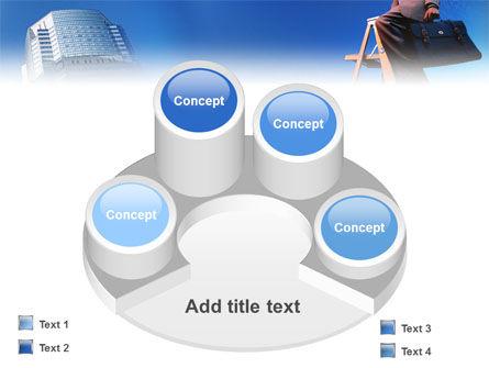 Professional Career PowerPoint Template Slide 12