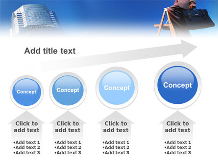 Professional Career PowerPoint Template Slide 13