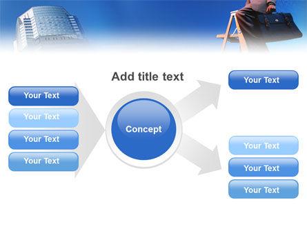 Professional Career PowerPoint Template Slide 14