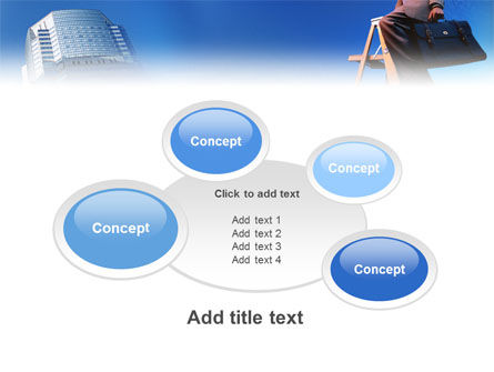 Professional Career PowerPoint Template Slide 16