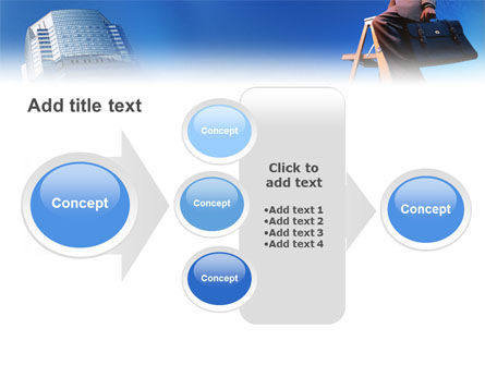 Professional Career PowerPoint Template Slide 17
