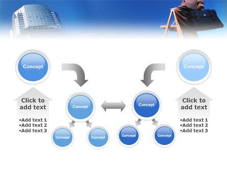 Professional Career PowerPoint Template Slide 19