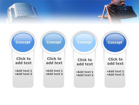 Professional Career PowerPoint Template Slide 5