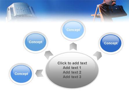 Professional Career PowerPoint Template Slide 7