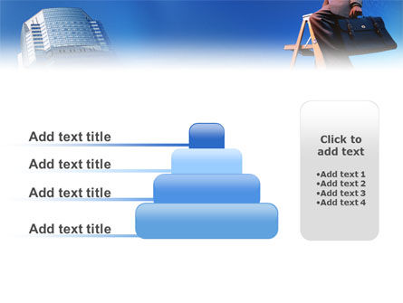 Professional Career PowerPoint Template Slide 8