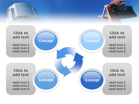 Professional Career PowerPoint Template Slide 9