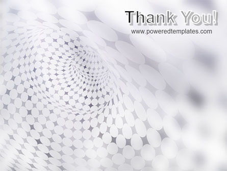 Gray Texture PowerPoint Template Slide 20
