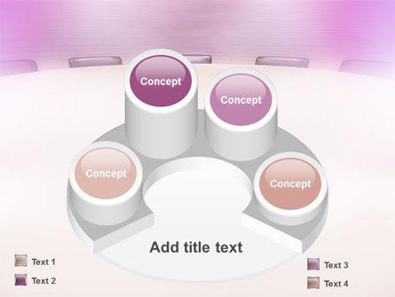 Board Meeting PowerPoint Template Slide 12