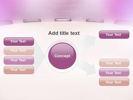 Board Meeting PowerPoint Template Slide 14