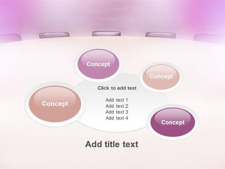Board Meeting PowerPoint Template Slide 16