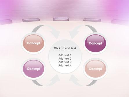 Board Meeting PowerPoint Template Slide 6
