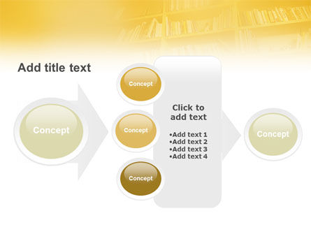 Reading PowerPoint Template Slide 17