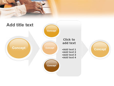 Discussion PowerPoint Template Slide 17