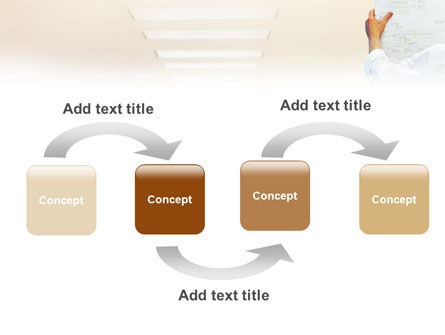 Building Architecture PowerPoint Template, Slide 4, 01748, Construction — PoweredTemplate.com