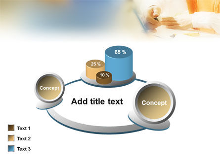 Work Place PowerPoint Template Slide 13