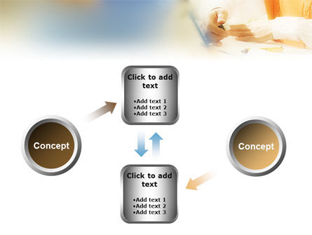 Work Place PowerPoint Template Slide 19