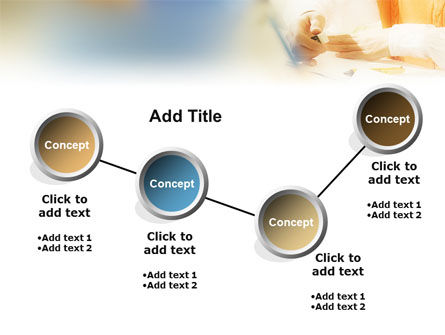 Work Place PowerPoint Template Slide 6