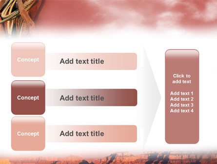 American PowerPoint Template Slide 12