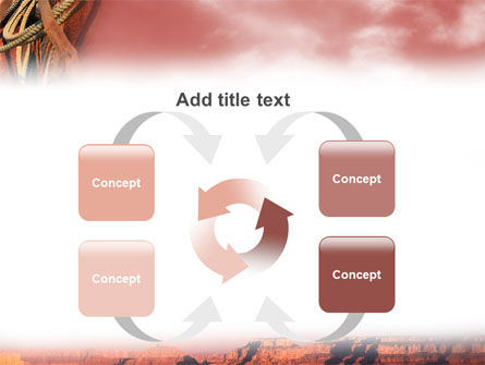 American PowerPoint Template Slide 6