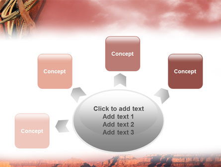 American PowerPoint Template Slide 7