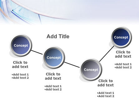 Business Talk By Phone PowerPoint Template Slide 6